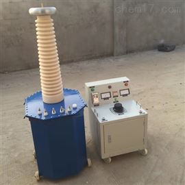 油浸式试验变压器低价现货供应