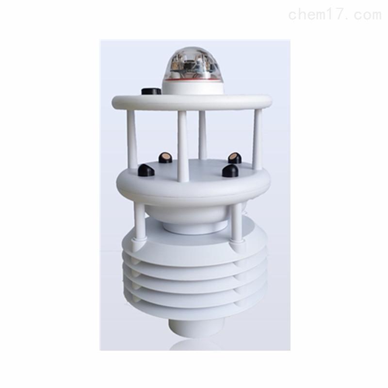 七要素微气象仪 超声波气象站