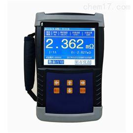 手持式直流电阻测试仪新型装置设备