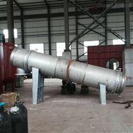 列管式冷凝器廠家不銹鋼換熱器