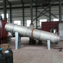 列管式冷凝器厂家不锈钢换热器