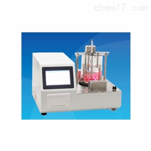 全自动沥青软化点试验器(160℃)