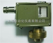 D510/7D压力控制器/0.05-0.6MPa,上海远东仪表