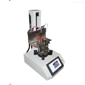 HSY-2806G全自动软化点测定仪