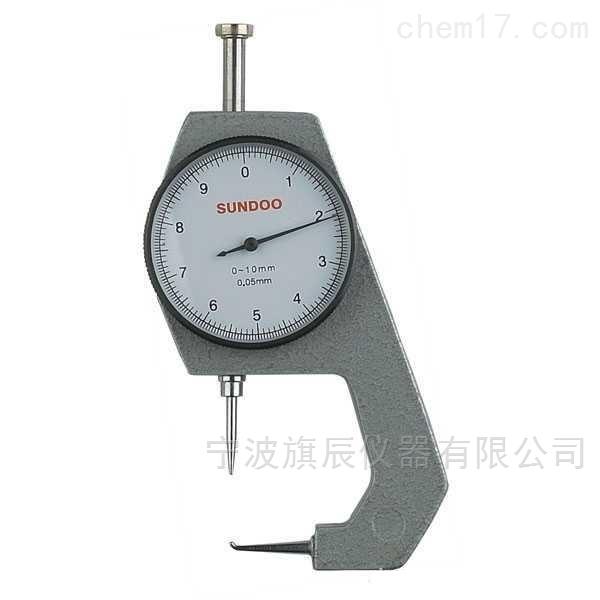 管壁測厚儀LP-3710