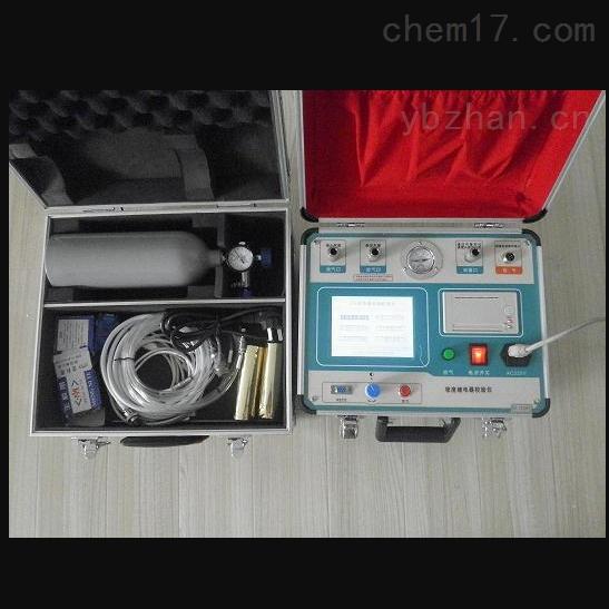 供应3KVA/50KVSF6气体密度校验仪