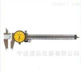 日本三豐帶表卡尺505-682