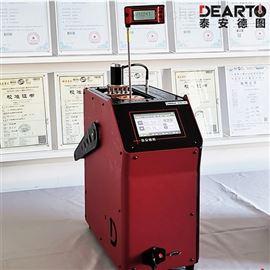 DTS-300B超便携恒温油槽