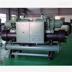 HY-0S风冷冷水机组(单机头)