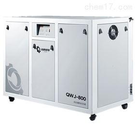 QWJ-800无油空气压缩机