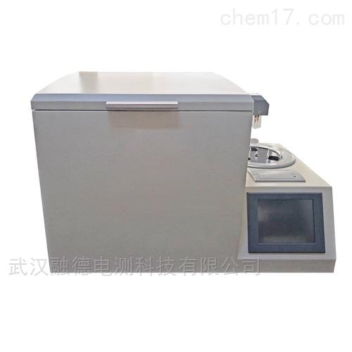 水溶性酸自動測試儀