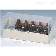 3-5015-01試劑瓶整理箱 BS-12(1個)
