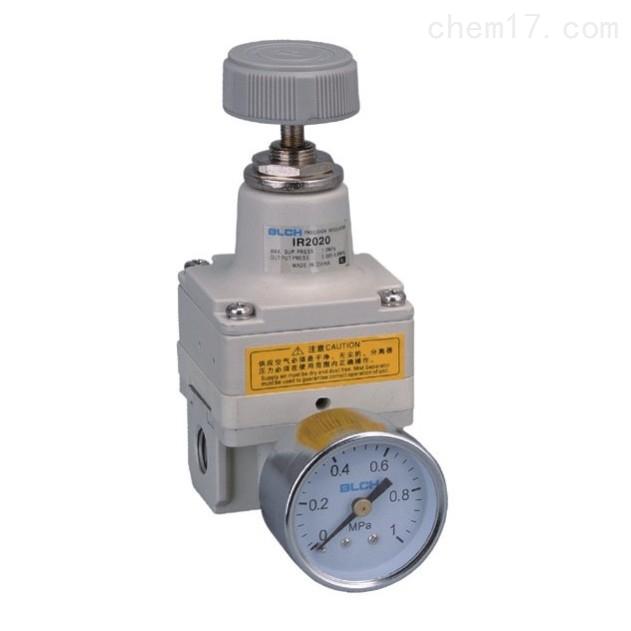 BLCH IR2000-02精密减压阀
