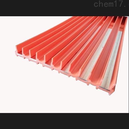 DHE-16/80无接缝滑触线技术参数