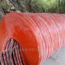 绍兴螺旋溜槽 河沙淘金水洗选矿选煤溜槽