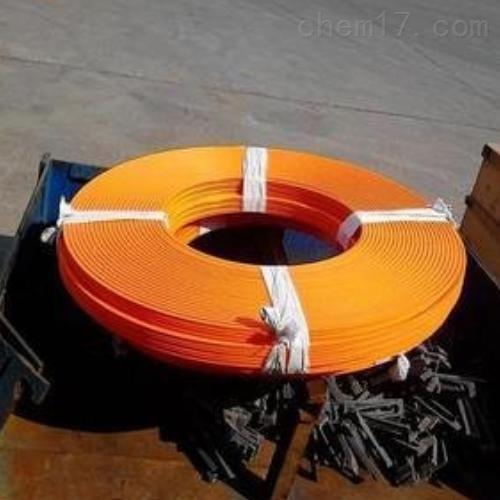 DHE-25/120无接缝滑触线技术参数