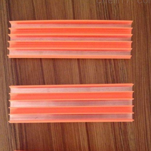DHR2-16/80柔性滑触线技术参数
