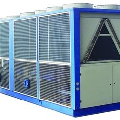风冷式冷水机组厂家价格
