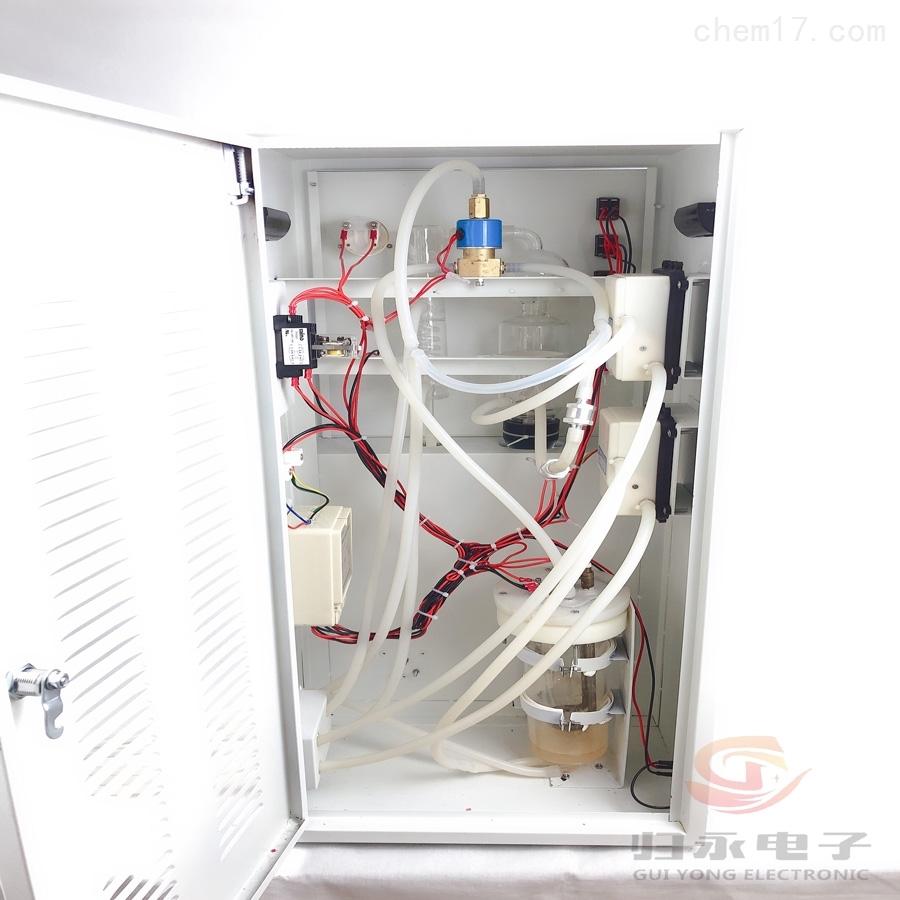 归永实验室凯氮测定仪厂家报价GY-DTZLQ