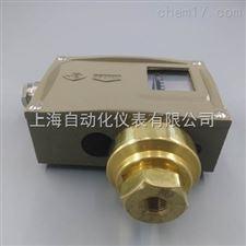 D502/7D压力控制器/-0.1-0.1MPa,上海远东仪表