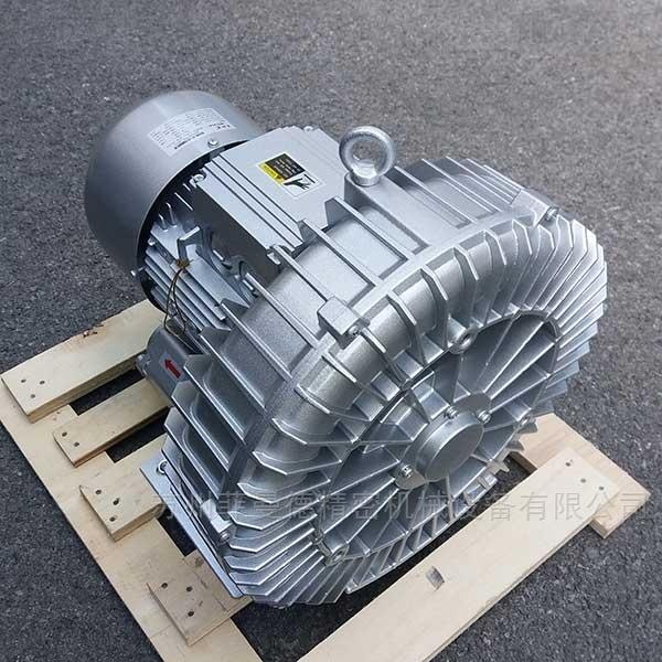 印刷机械用真空吸附高压风机