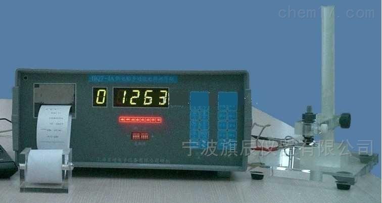 基本型多功能電解測厚儀HQT-IA