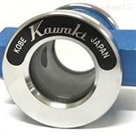 SL-1S川崎kawaki流量显示器螺纹kawaki流量计