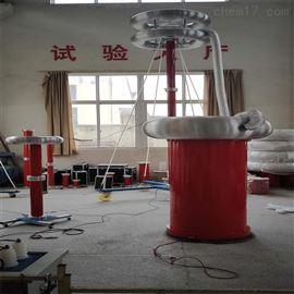 YK8100A变频谐振耐压变压器厂家