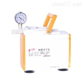 GM-0.33A隔膜真空泵(防腐型)
