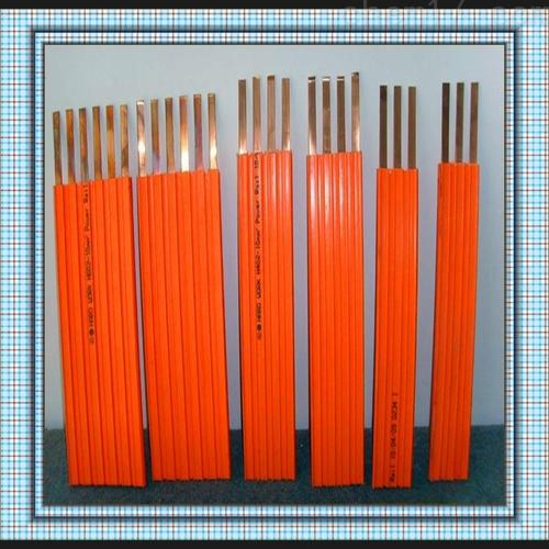 E602-10mm2无接缝滑触线技术参数