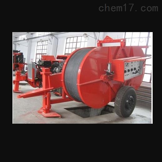 长春能源电力承试资质所需设备中型张力机