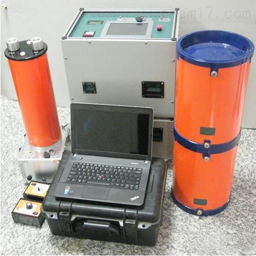 高性能电缆振荡波局放检测系统高效率