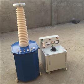 油浸式試驗變壓器正品低價
