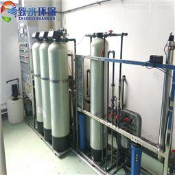 工業鍋爐水處理設備