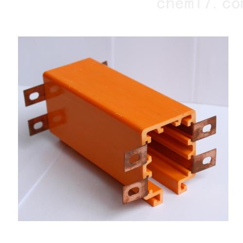 QYHTW-35单极无接缝滑触线厂家