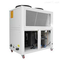 DW-10A风冷蜗旋式冷水机