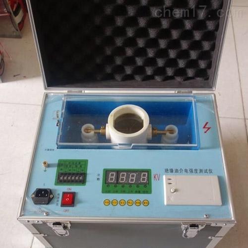 绝缘油介电强度测试仪薄利多销