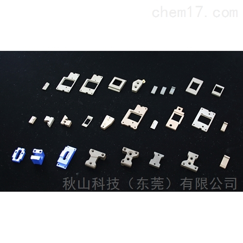 日本npc西村陶业用于光学产品的陶瓷材料