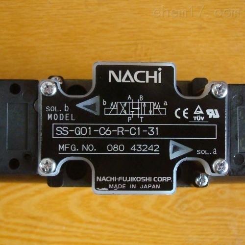 日本NACHI不二越柱塞泵