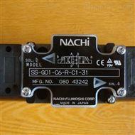 SS-G01-C6-R-C1-31日本NACHI不二越柱塞泵