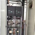 当天修复好西门子6RA80直流控制器带负载就跳闸