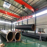 DN400聚氨酯直埋式热力发泡保温管生产价