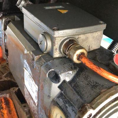 數控鏜銑床西門子SP軸主軸電機壞修十年技術