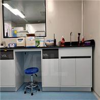 实验室中央台 定制安装