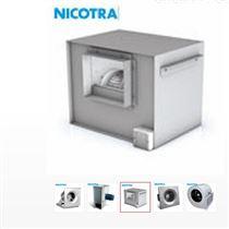 尼科达NICOTRA离心风机SAI12/6+SCT(CF-315)
