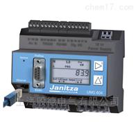 电流表UMG503德国JANITZA多功能电表、电流互感器