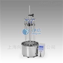 12位圆形水浴氮吹仪SD-12