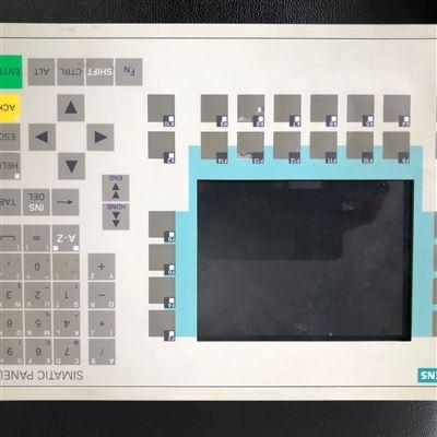 西门子OP270操作屏开机不亮修复解决成功