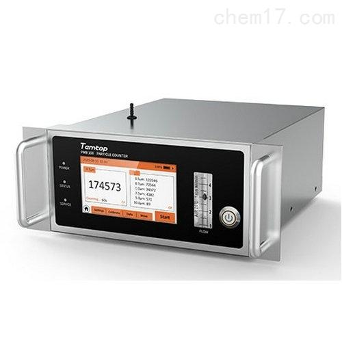 美国乐控PMB100便携式粒子计数器(七通道)