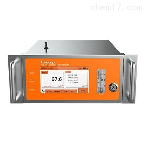 PMB200便携式气溶胶(粉尘)监测仪 RS485